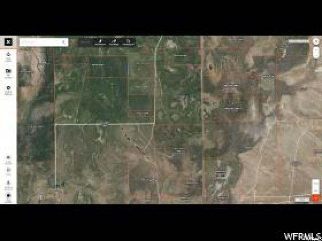 128+ acres of prime farm ground in Chester Utah. Priced at Approx $3044 an acre. This property is 2 parcels with water right. Directions to the property UT-117 to 13000N just south of Chester, head West until you come to House with Trees at end of the West Rd. Head south. The property will be on the West side of Rd.