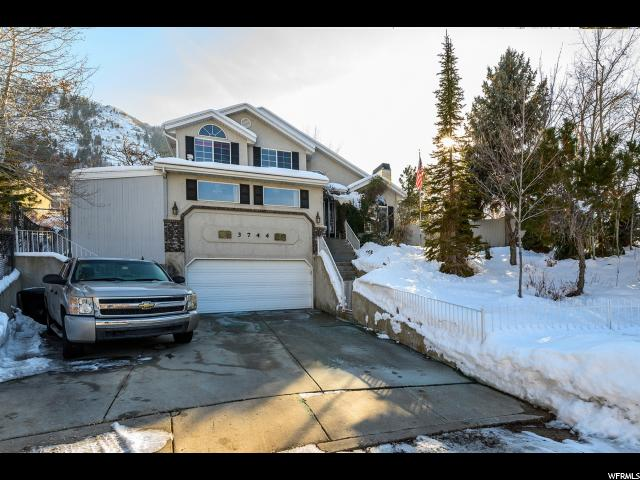 3744 E MOUNTAIN VALLEY WAY, Sandy UT 84093