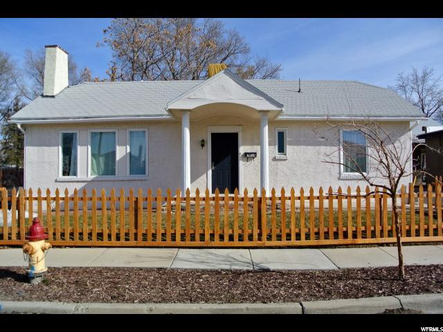 1639 S 300 E, Salt Lake City UT 84115