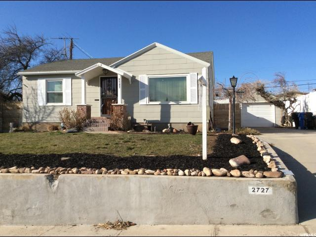 Home for sale at 2727 E Louise Ave, Salt Lake City, UT 84109. Listed at 429900 with 3 bedrooms, 2 bathrooms and 2,004 total square feet
