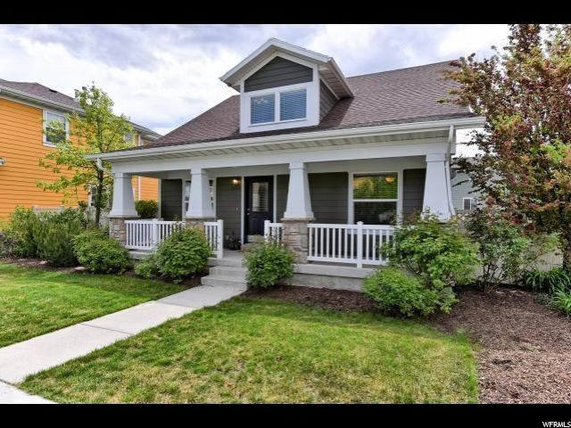 5021 W TOPCREST, South Jordan UT 84009