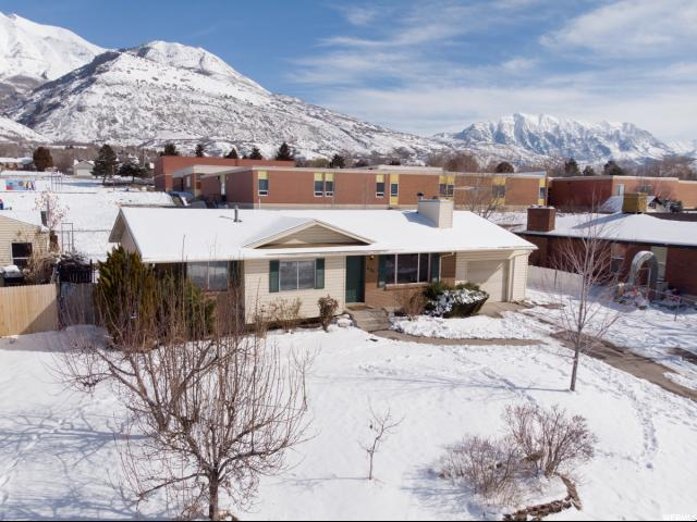 445 S VALLEY VIEW DR, Pleasant Grove UT 84062