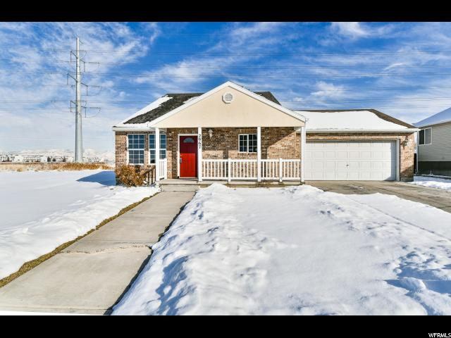 2967 BURDOCK DR, West Valley City UT 84128