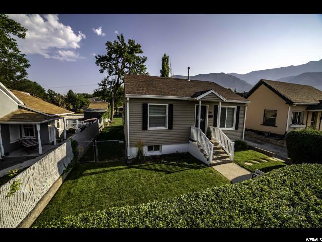 165 E CENTER STREET ST, Pleasant Grove UT 84062