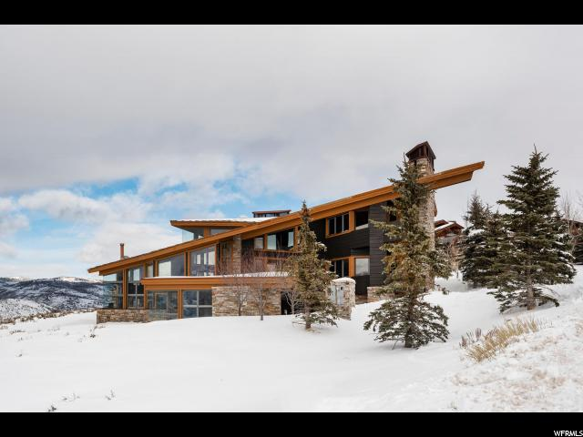 7871 N WEST HILLS TRL Unit 58, Park City UT 84098