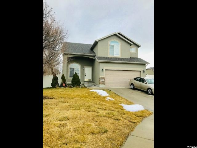 3247 S CALKARY CIR, West Valley City UT 84120