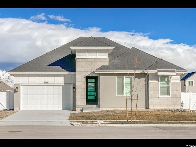 2552 N CIRCLE C WAY, Lehi UT 84043