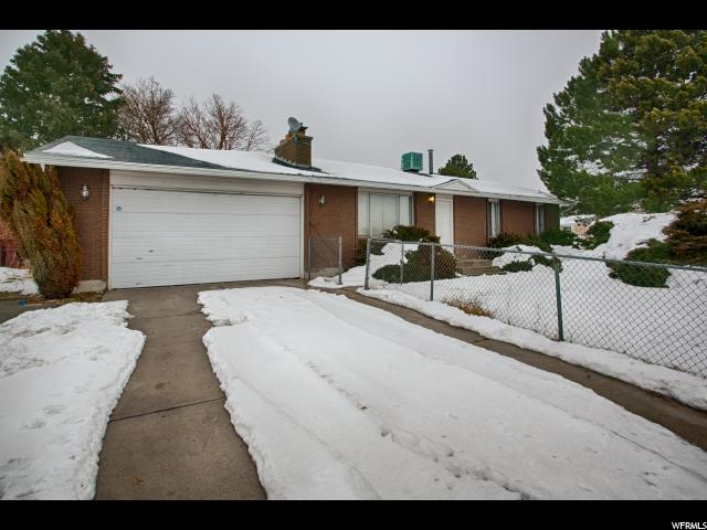 4362 W 6200 S, Salt Lake City UT 84118