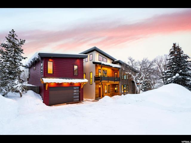 1572 W VILLAGE ROUND DR Unit 14, Park City UT 84098