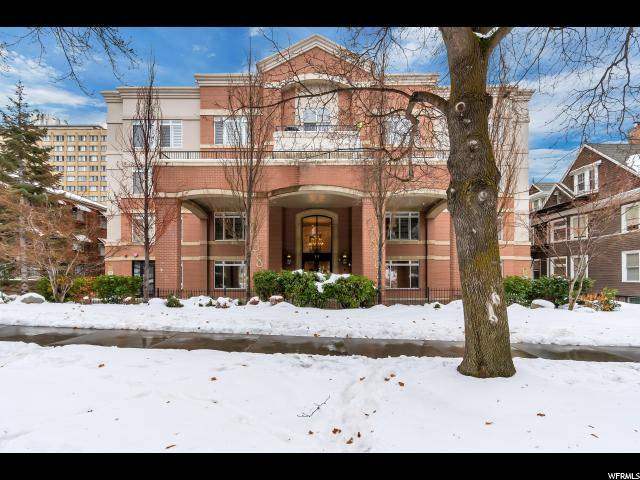 838 E SOUTH TEMPLE Unit 404, Salt Lake City UT 84102