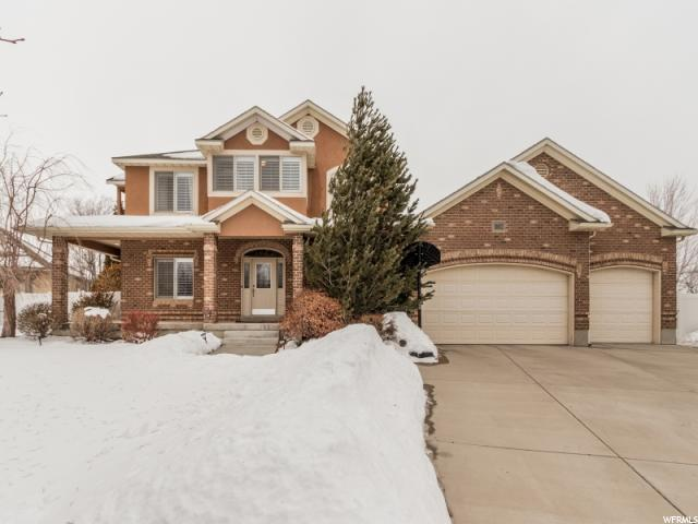 10002 S CHIP CIR, South Jordan UT 84009