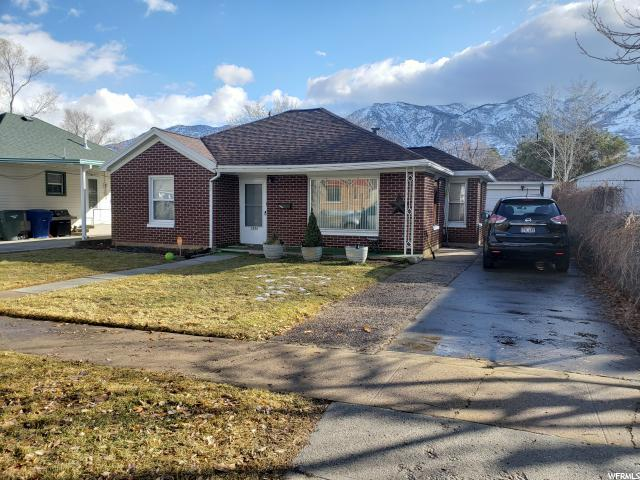 3556 S MADISON AVE, Ogden UT 84403