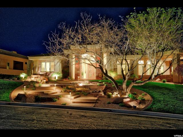 2303 E STONE CREST WAY, St. George UT 84790