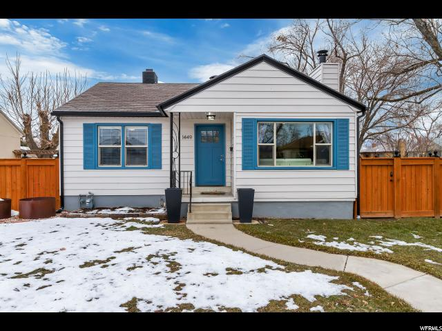 1449 S 1200 W, Salt Lake City UT 84104