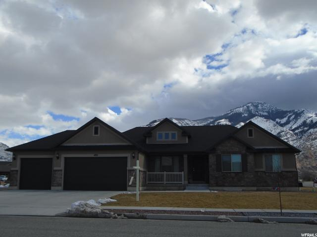 1722 N 150 E, North Ogden UT 84414