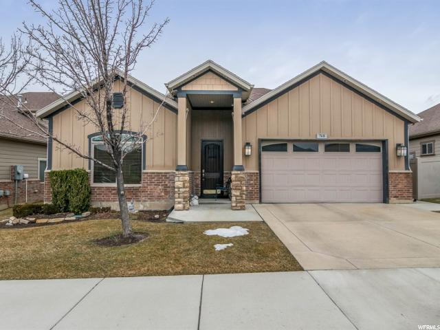 768 W LAZY OAK WAY, Sandy UT 84070
