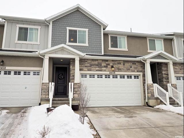 14456 S SHADOW BEND LN, Herriman UT 84096