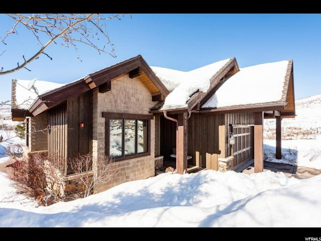 8855 JEREMY POINT CT Unit 1, Park City UT 84098