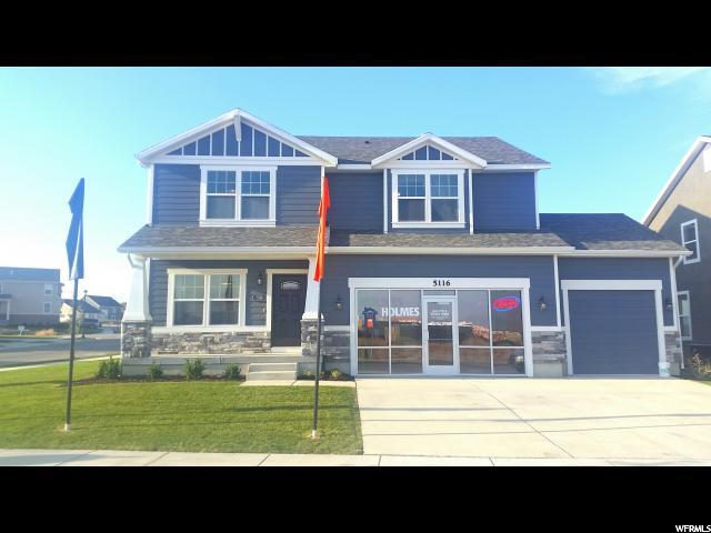 5116 W UPPER WOOD LN Unit 8, Herriman UT 84096