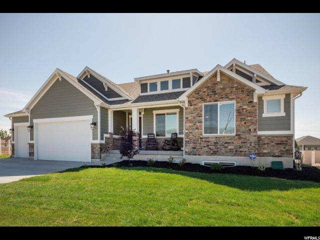 2487 N 2825 W Unit 45, Plain City UT 84404