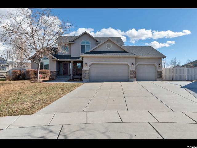 4506 S 3425 W, West Haven UT 84401