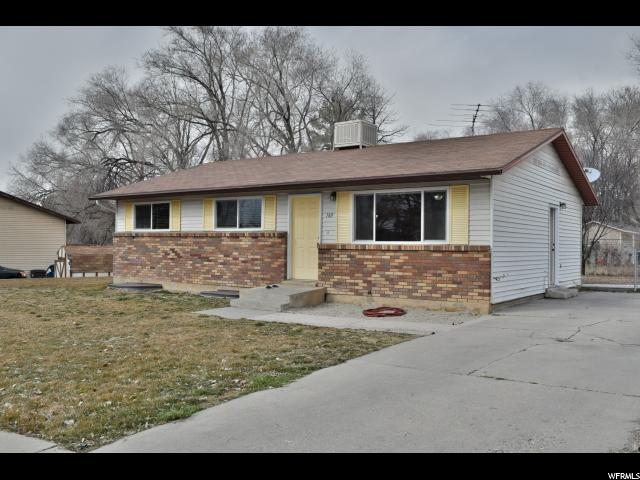 160 W 300 N, Pleasant Grove UT 84062