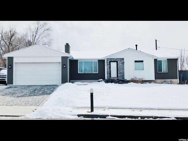 1938 E 7130 S, Cottonwood Heights UT 84121