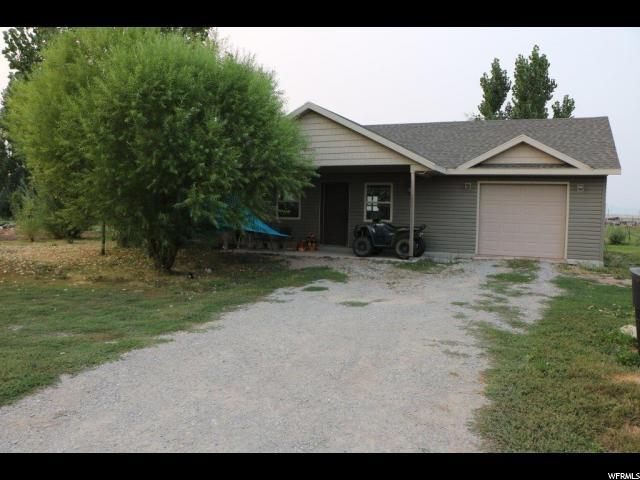 N 1121 800, Preston, Idaho 83263, ,For Sale,800,1581579