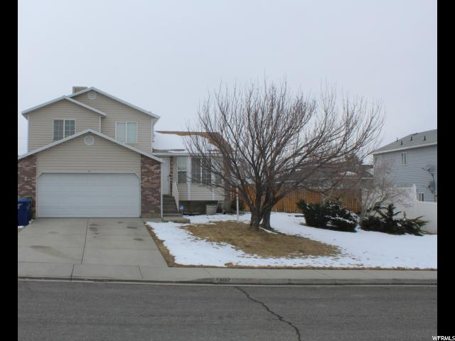4402 S 5630 W, West Valley City UT 84128