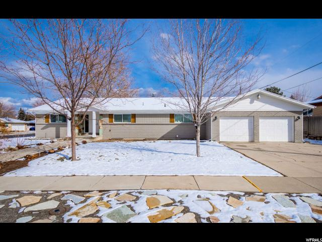 4281 S NIELSEN WAY, West Valley City UT 84119