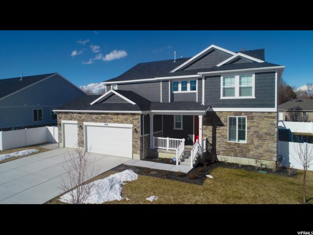 2638 W CONSTANCE WAY, South Jordan UT 84095