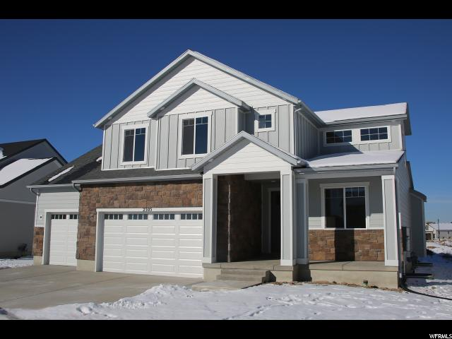 2305 E RANCH HAND WAY, Spanish Fork UT 84660
