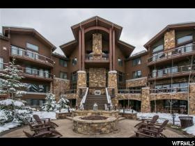 2100 FROSTWOOD BLVD Unit 6124, Park City UT 84098