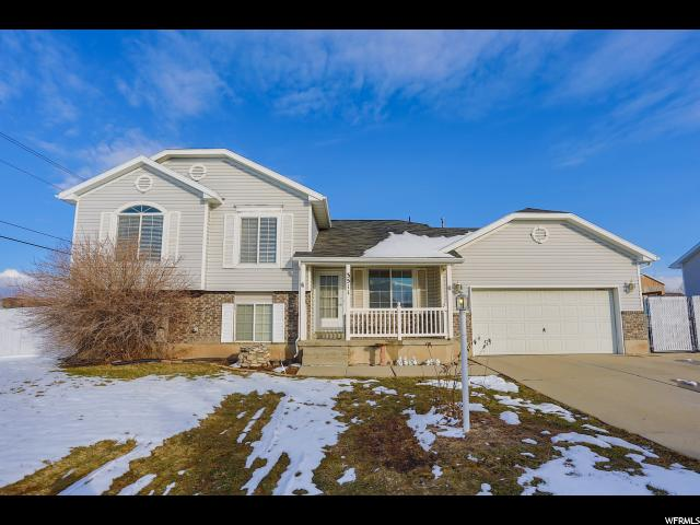3511 S ORCHARD HILLS WAY, West Valley City UT 84128