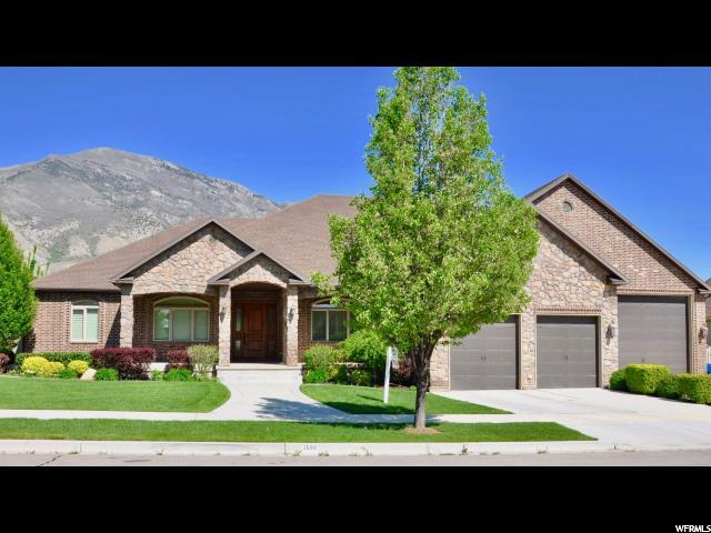 3598 N 1450 W, Pleasant Grove UT 84062