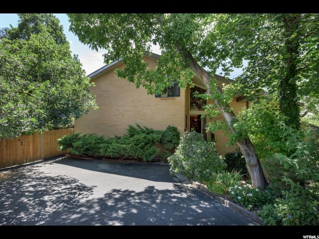 Home for sale at 3912 S Pine Tree Dr, Millcreek, UT 84124. Listed at 529000 with 3 bedrooms, 4 bathrooms and 3,264 total square feet