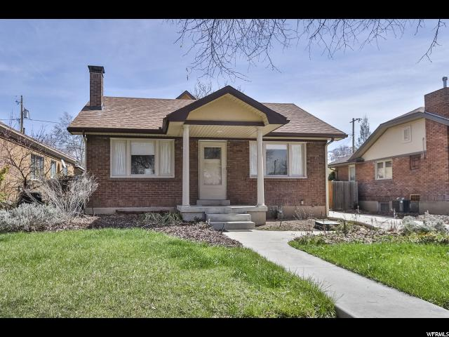 Home for sale at 2691 S Chadwick, Salt Lake City, UT 84106. Listed at 499998 with 6 bedrooms, 3 bathrooms and 3,424 total square feet
