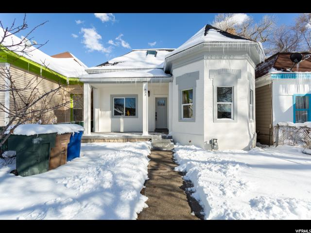833 S JEFFERSON, Salt Lake City UT 84101