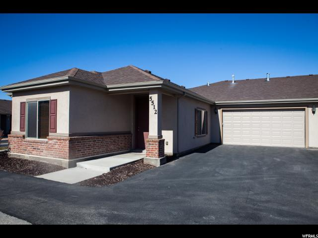5512 W RELATIVE PL Unit 15, West Valley City UT 84120