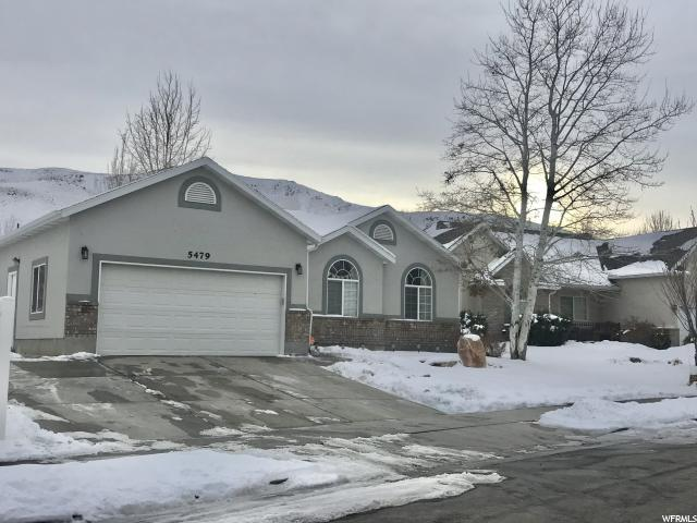 5479 MORNING BLUSH DR, Herriman UT 84096