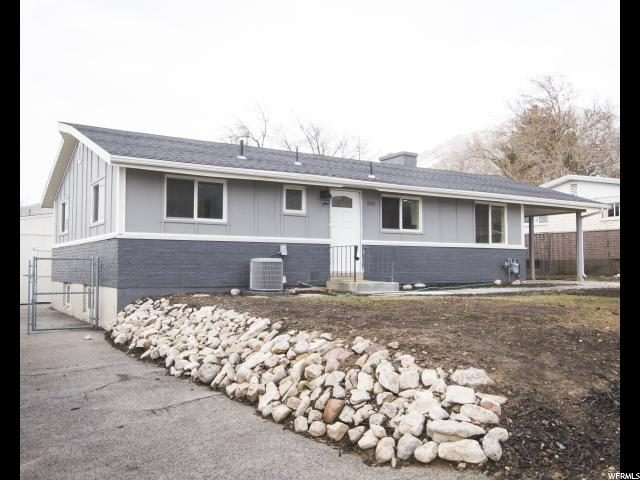 Home for sale at 3355 E 3900 South, Millcreek, UT 84124. Listed at 399000 with 3 bedrooms, 2 bathrooms and 2,080 total square feet