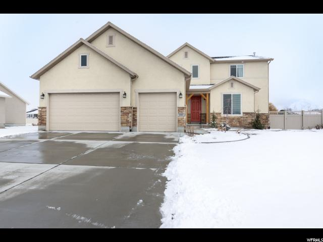 1585 S KENTUCKY DERBY WAY, Kaysville UT 84037