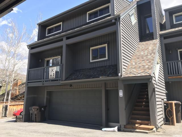 664 ROSSI HILL DR Unit 3, Park City UT 84060