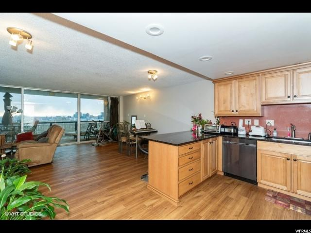 515 S 1000 E Unit 402, Salt Lake City UT 84102
