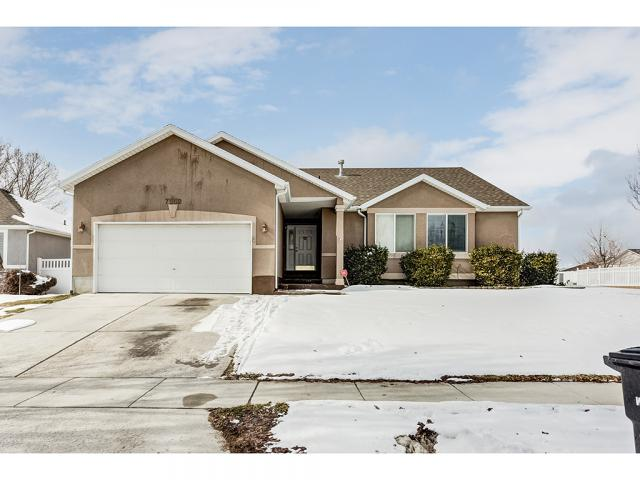 7552 S PARK VILLAGE DR, West Jordan UT 84084