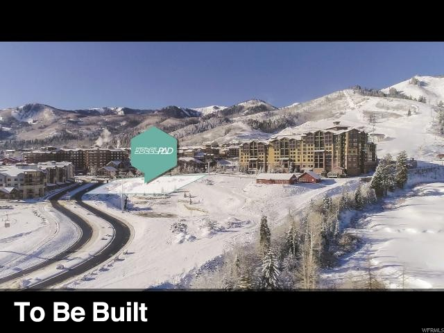 2670 CANYONS RESORT DR Unit 116, Park City UT 84098