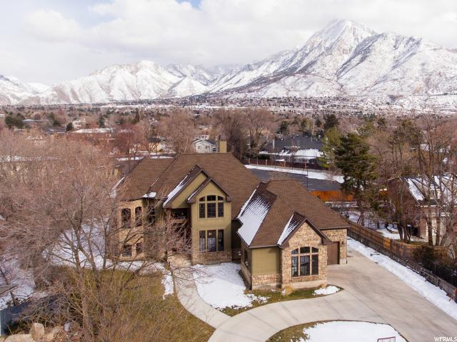 2139 E CRESTHILL DR, Holladay UT 84117