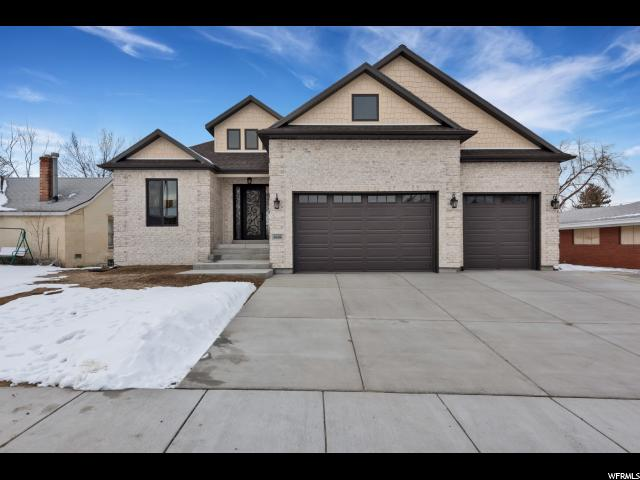1655 E 6698 S, Cottonwood Heights UT 84121