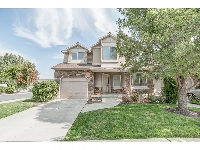 781 S CREEKVIEW DR, Layton UT 84041