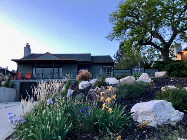 Home for sale at 511 E 13th Ave, Salt Lake City, UT 84103. Listed at 685000 with 3 bedrooms, 2 bathrooms and 2,632 total square feet